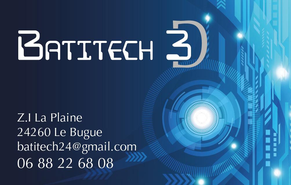 BATITECH  3D